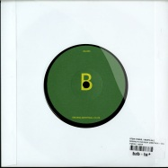 MOVING IN THE RIGHT DIRECTION / TALKIN WHAT I FEEL(7 INCH)