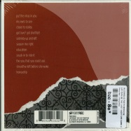 LET THIS BE THE LAST NIGHT WE CARE (CD)