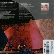 SHOULD BE HIGHER (2-TRACK-MAXI-CD)