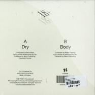 DRY / BODY (7 INCH)