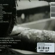 REFUGE OF A TWISTED SOUL (CD)