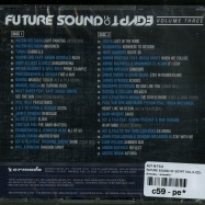 FUTURE SOUND OF EGYPT VOL.3 (CD)