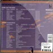 DETACHED WORKS (2CD)