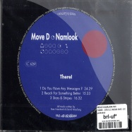 THERE - DTS 5.1 MUSIC DISC (2XCD)