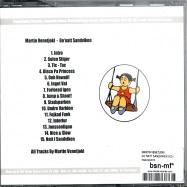 GO NATT SANDVIKEN (CD)