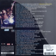 SUPERHOUSE 2010 (2XCD)