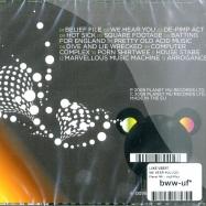 WE HEAR YOU (CD)
