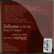 KISSES AT AIRPORT - IN THE MIX (CD)