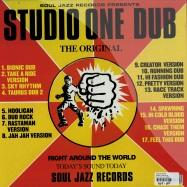 STUDIO ONE DUB (2X12)