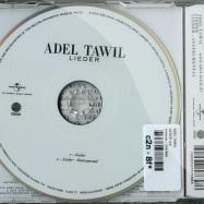 LIEDER (2-TRACK-MAXI-CD)
