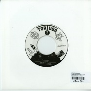 THINK ME DID GONE (7 INCH)