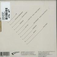 AUBERGINE (CD)