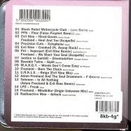 FABRIC LIVE.16 (CD)