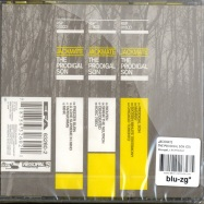 THE PRODIGAL SON (CD)
