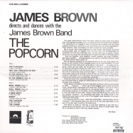 THE POPCORN (LP)