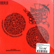 SOUNDBOYS GRAVESTONE GETS DESECRATED BY VANDALS - SKULL CD 2 (2XCD)
