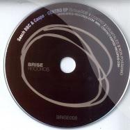 CENTRO EP (MAXI CD)