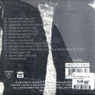 THE MAN FROM PACK (CD)