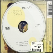 EVERYONE DANCE (2 TRACK MAXI CD)