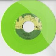 SING IT LOUD 3.10 (GREEN 7 INCH)