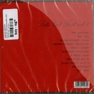LETS GET LOST CD VOLUME 1 (CD)