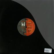 BERLIN - DORTMUND - ALBUQUERQUE EP