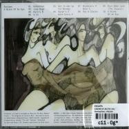 A BLINK OF AN EYE (CD)