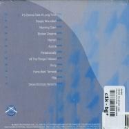 NEVER RELEASED (CD)