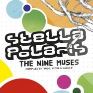 STELLA POLARIS: THE NINE MUSES (CD)