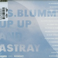 UP, UP, AND ASTRAY (CD)