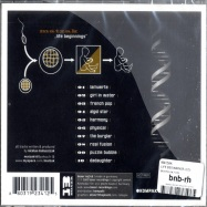 LIFE BEGINNINGS (CD)