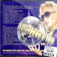 CLUBNATION VOL.1 (2XCD)