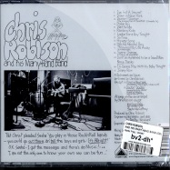 AND HIS MANY HAND BAND (CD)