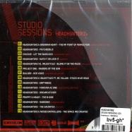 STUDIO SESSIONS (CD)