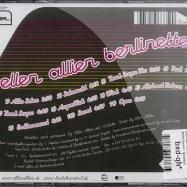 BERLINETTE (CD)