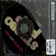 STROBO POP (2-TRACK-MAXI-CD)