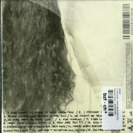 I THOUGHT I WAS AN ALIEN (CD)