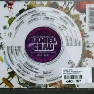 THE MAGIC SOUND OF  DANIEL GRAU - COMPILED BY JAZZANOVA & TRUJILLO (2CD)