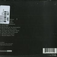 POST SCRIPTUM 01 (CD)
