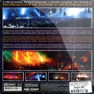 FROM CRADLE TO THE GRAVE - THE LIVE REGISTRATION (DVD)