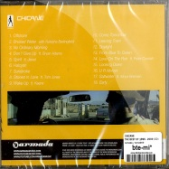 THE BEST OF 1996 - 2009 (CD)