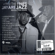 THE 1960S JAZZ REVOLUTION (CD)