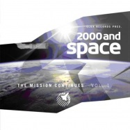 THE MISSION CONTINUES VOL. 1 (2xCD)
