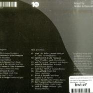 10 Years Of Anjunabeats (2CD)