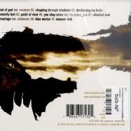 STEPPING THROUGH SHADOWS (CD)