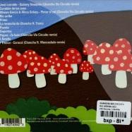 RIO ARRIBA (CD)