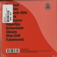 GALACTIC MELT (CD)