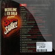 BOUNCE N SHAKE (2CD)