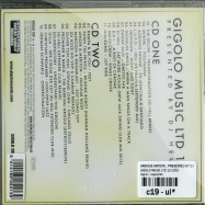 GIGOLO MUSIC LTD 13 (2CD)