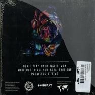 PLAITED (CD)